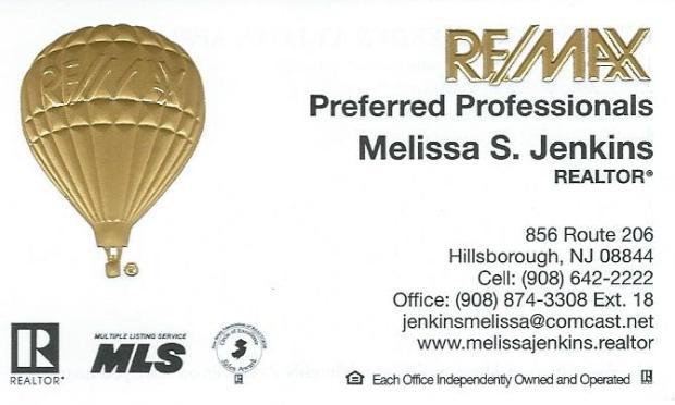 Contact melissa jenkins hillsborough new jersey real estate contact melissa jenkins reheart Images
